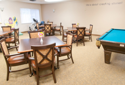 Memory Care in Milwaukie, OR